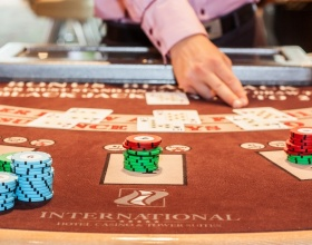 RECORD NUMBER OF PARTICIPANTS IN EUREKA POKER TOUR GOLDEN SANDS