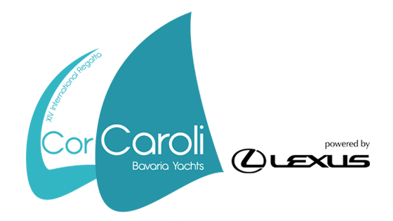 OPENING REGATTA COR CAROLI BAVARIA YACHTS POWERED BY LEXUS AT INTERNATIONAL