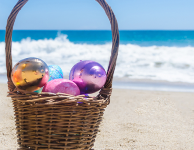Easter and May Holidays 2021 early booking