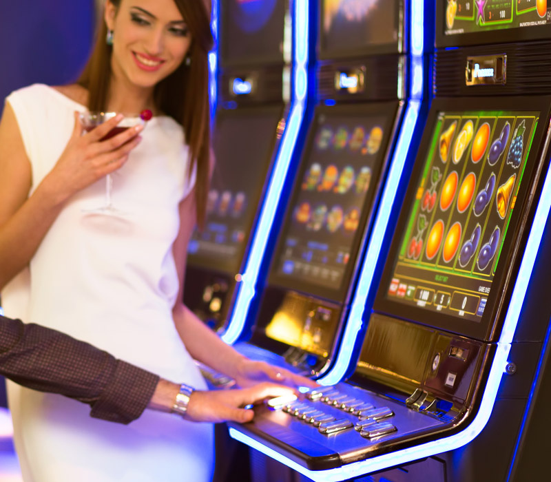Slot games in Golden Sands, Varna | INTERNATIONAL Hotel Casino & Tower  Suites in Golden Sands, Varna, Bulgaria